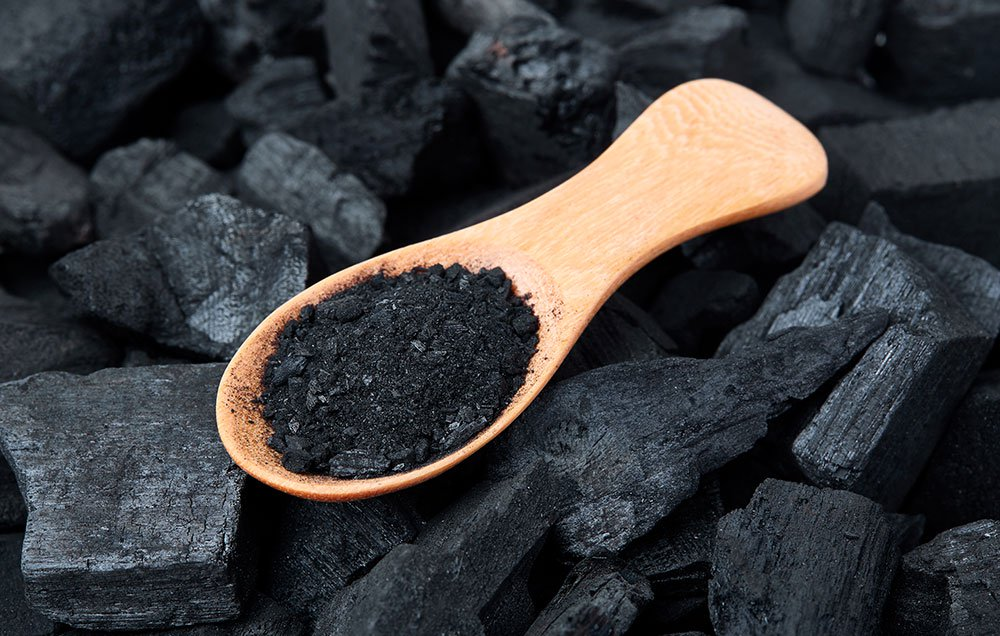 Activated Charcoal Products -