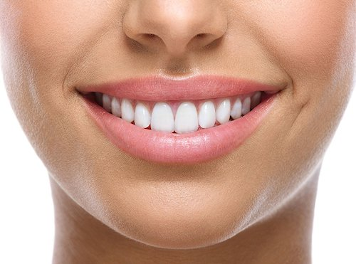 Healthy MouthWhitens TeethTooth Aches -