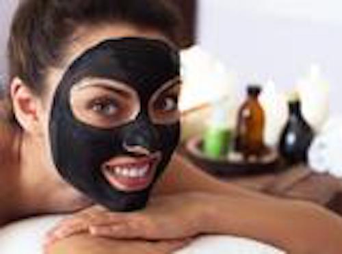 Healthy SkinBlack HeadsAcne -