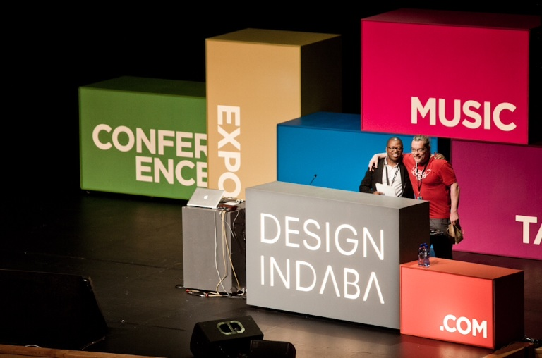 Image Credit: Design Indaba