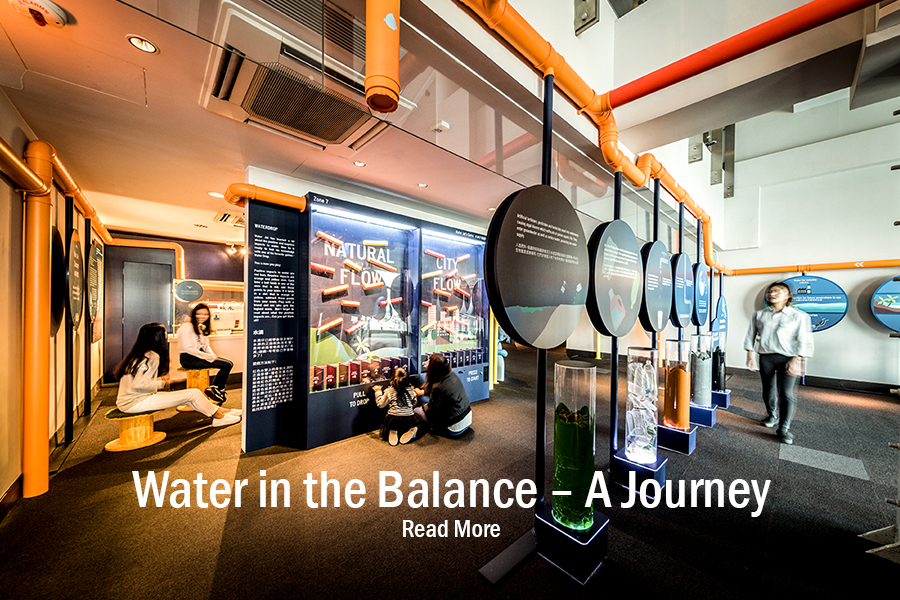 Water in the Balance – A Journey