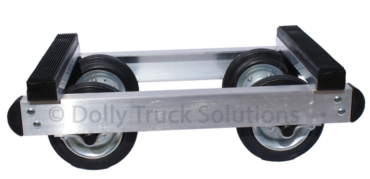 Aluminium Dolly Truck