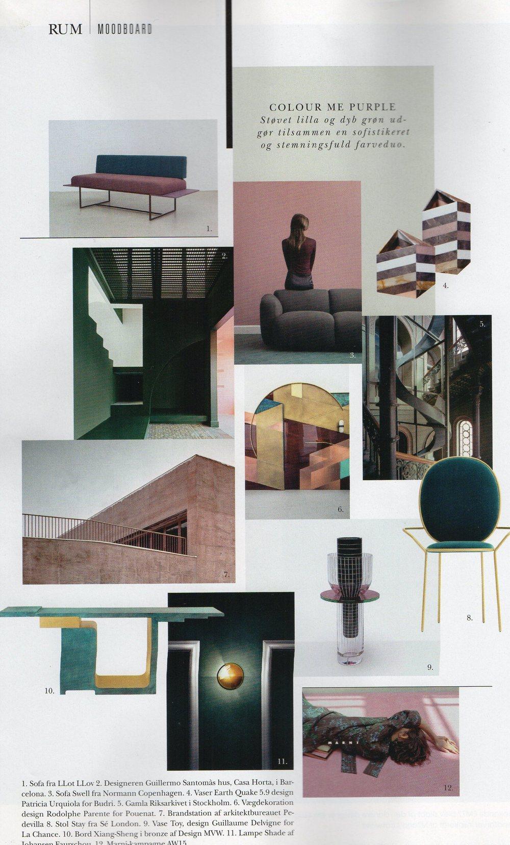 Press — Representing Unique European Furniture & Lighting Brands ...