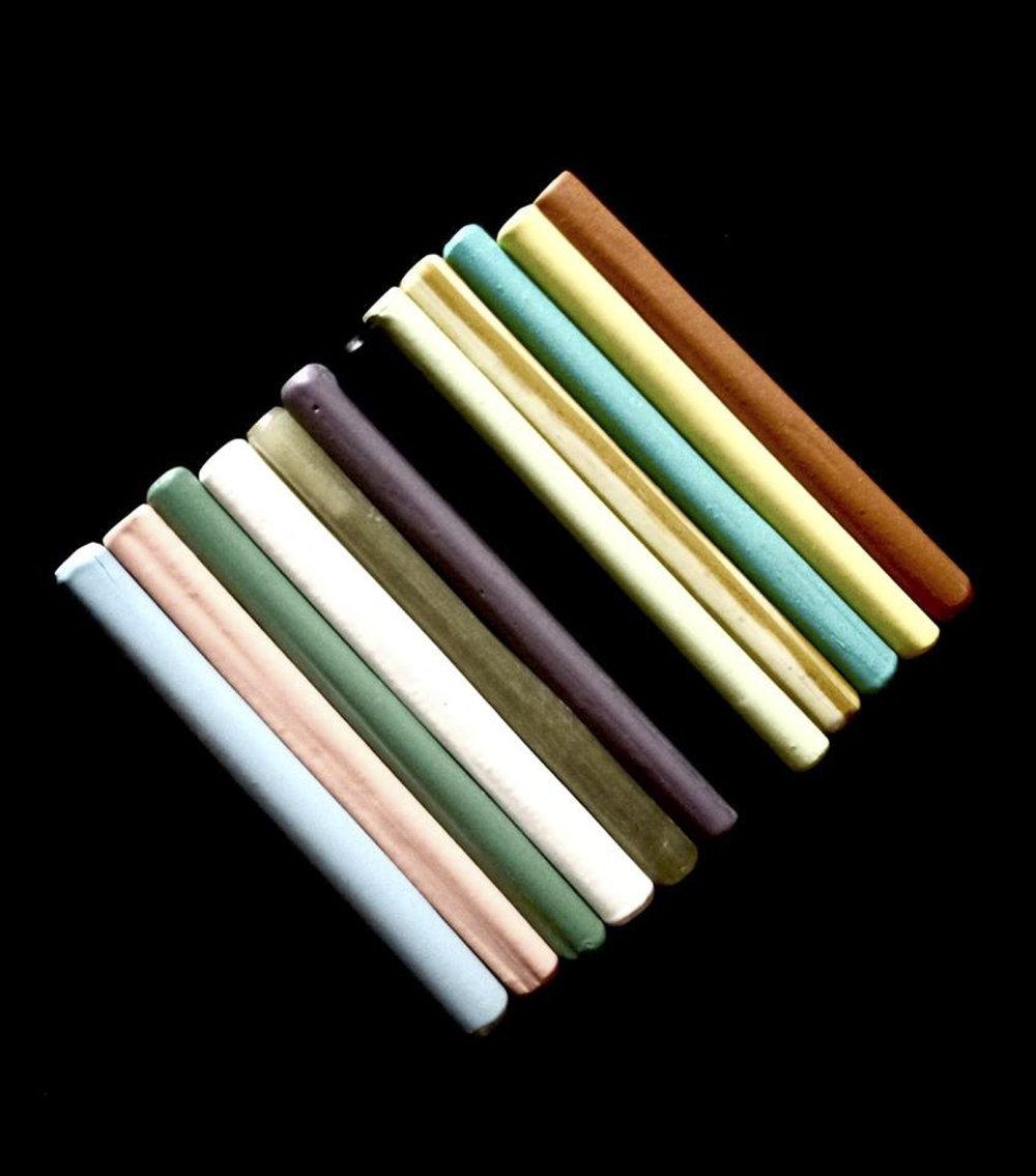 Many Exiting Fiberglass Colour Options -