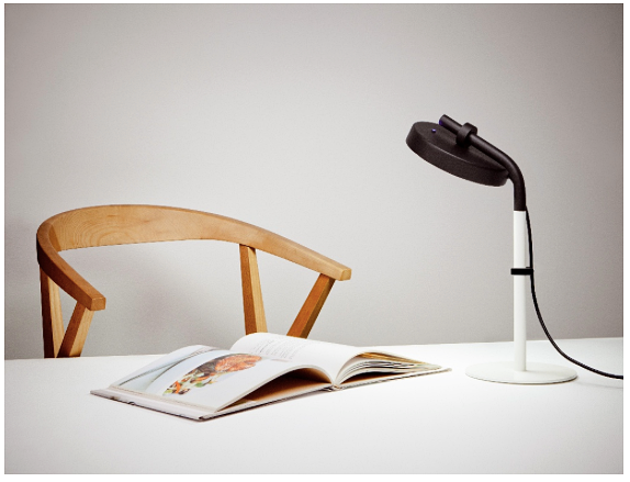 BULLETIN 21 - Proudly Presenting Aro Lamp