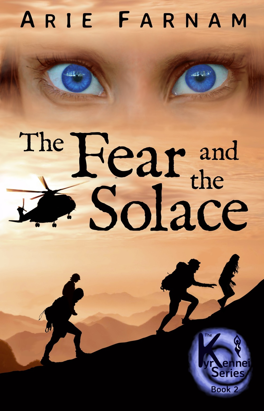 New books by the hearth arie farnam the fear and the solace the kyrennei series book two is on amazon fandeluxe Images