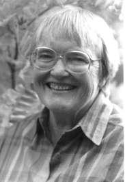 Gudrun Pausewang, author portrait