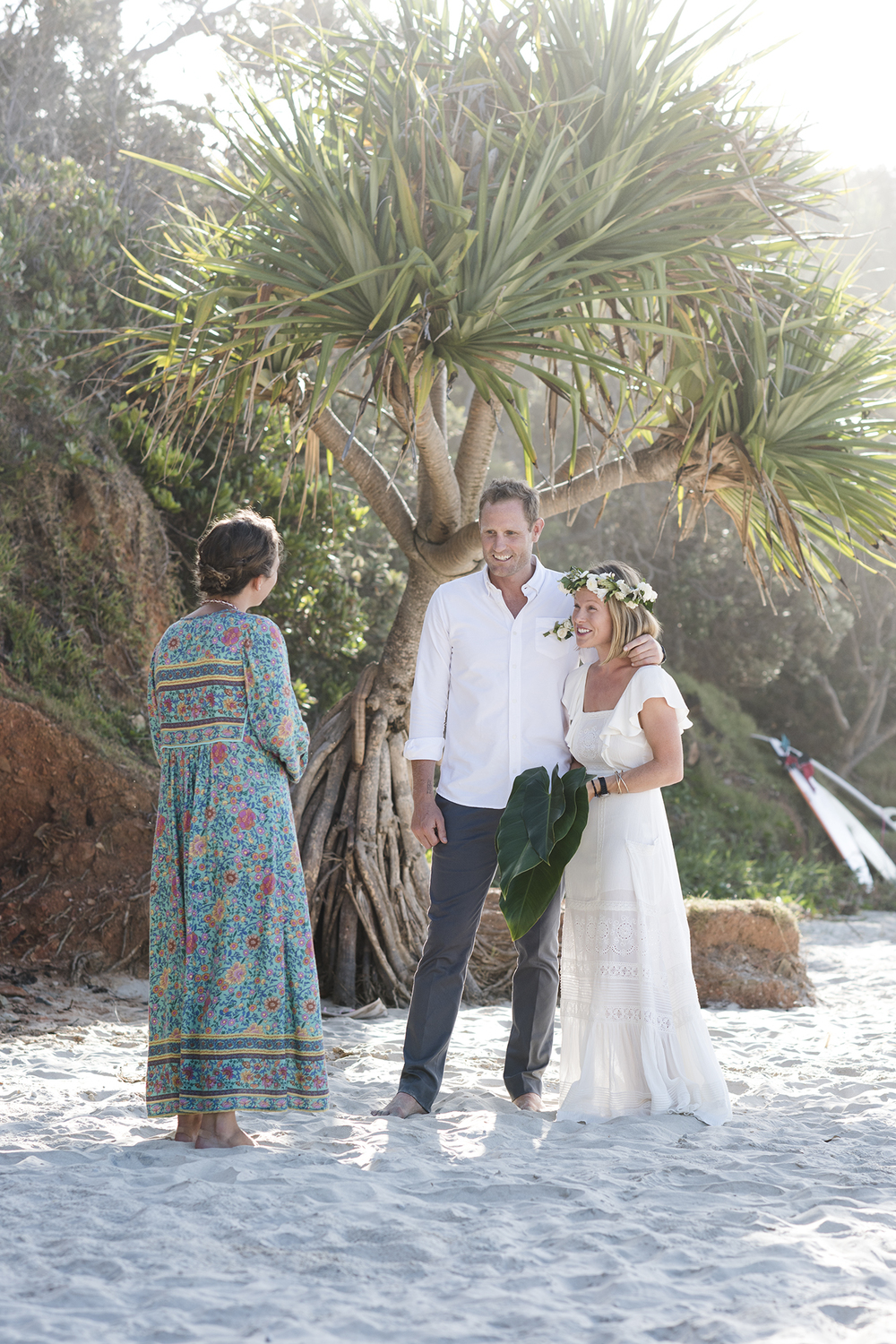 Byron Bay Marriage Celebrant