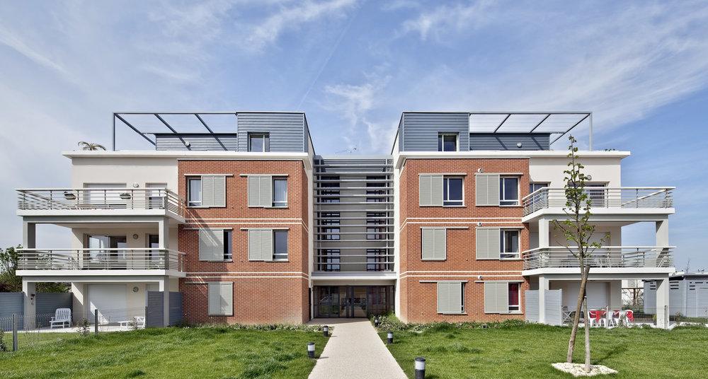 Logements - Amiens