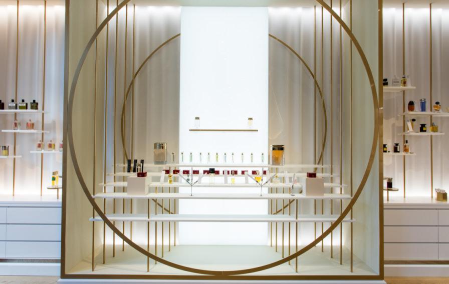 Le Grand Musée du Parfum - Paris 8e