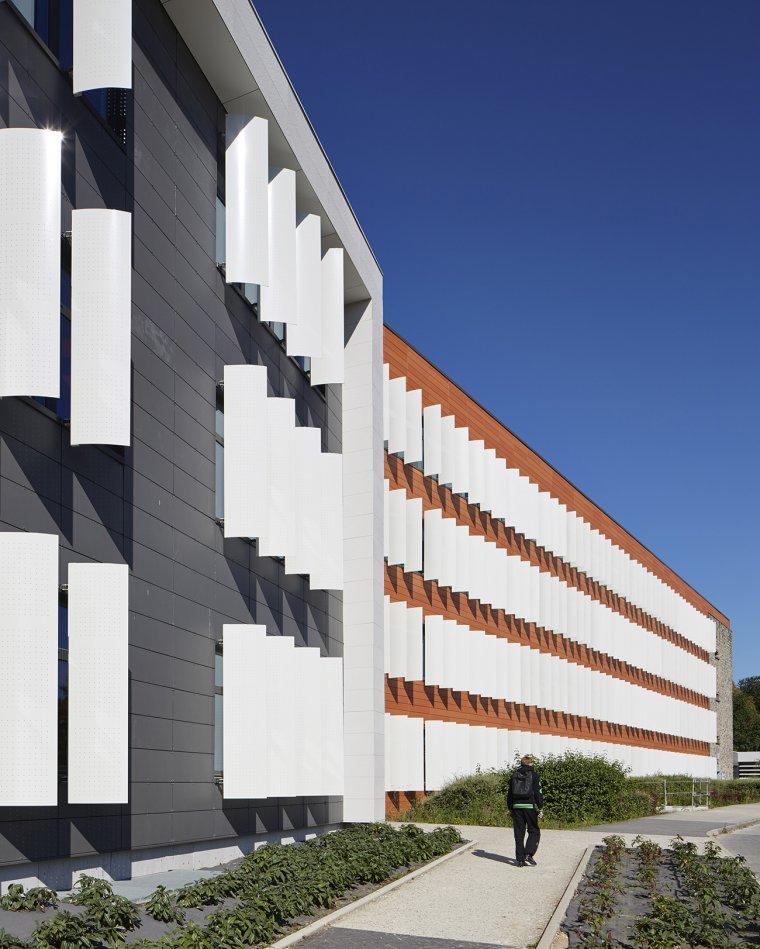 Lycée Gand - Amiens