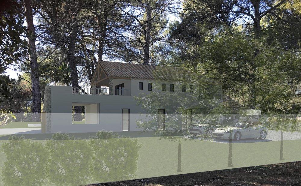 Maison intégrée avec voitures.jpg