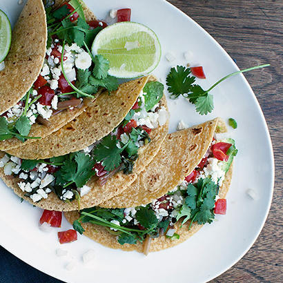 Purslane and Avocado Tacos.png