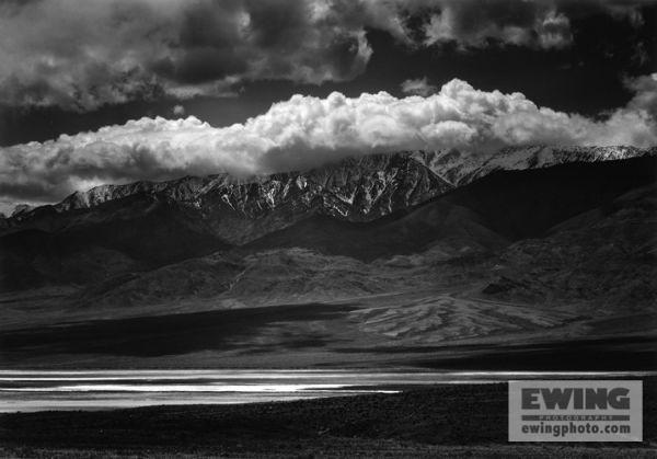 Death Valley Range