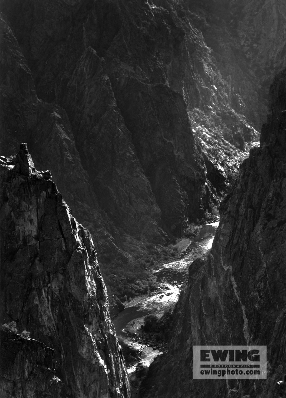 Gunnison River Black Canyon of the Gunnison, CO 5-22-2013 196813-4