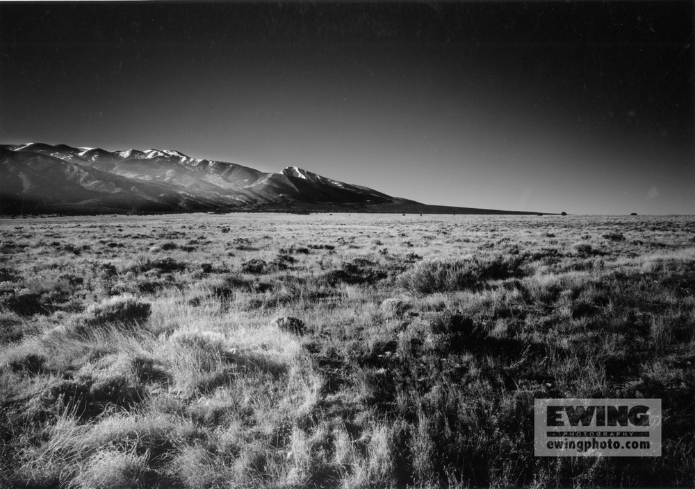 Zapata Ranch & San Luis Valley Great Sand Dunes National Park, Colorado