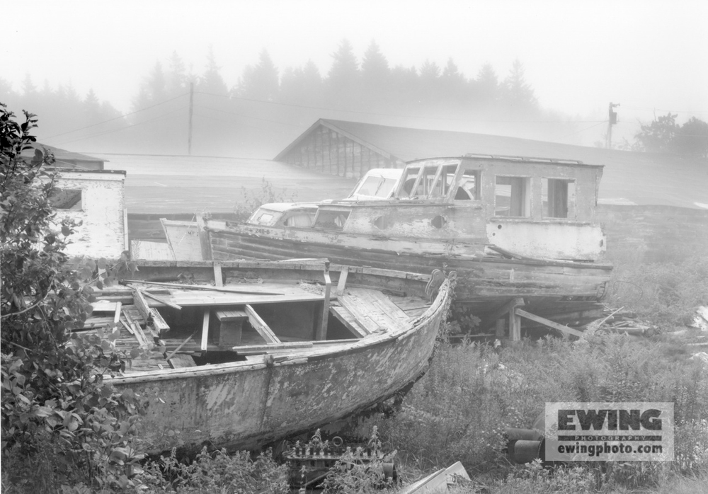 Andrew's Boatyard