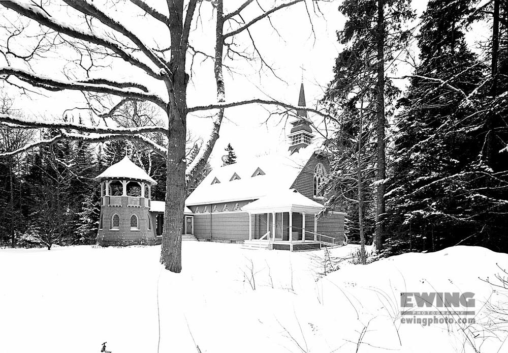 Church of the Dedeemer Sorrento, Maine
