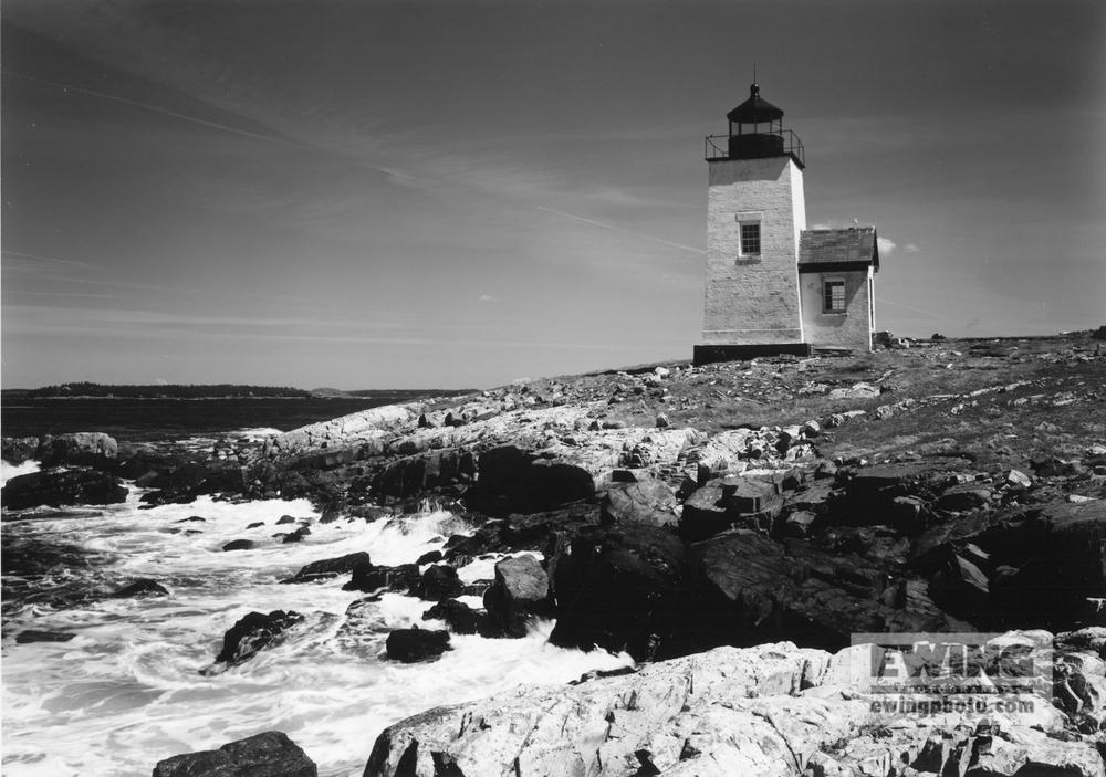 Nash Island Light South Addison, Maine