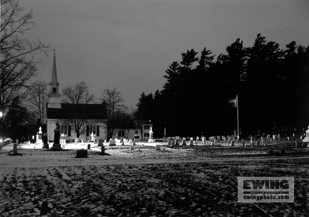 Church Lamoine, Maine