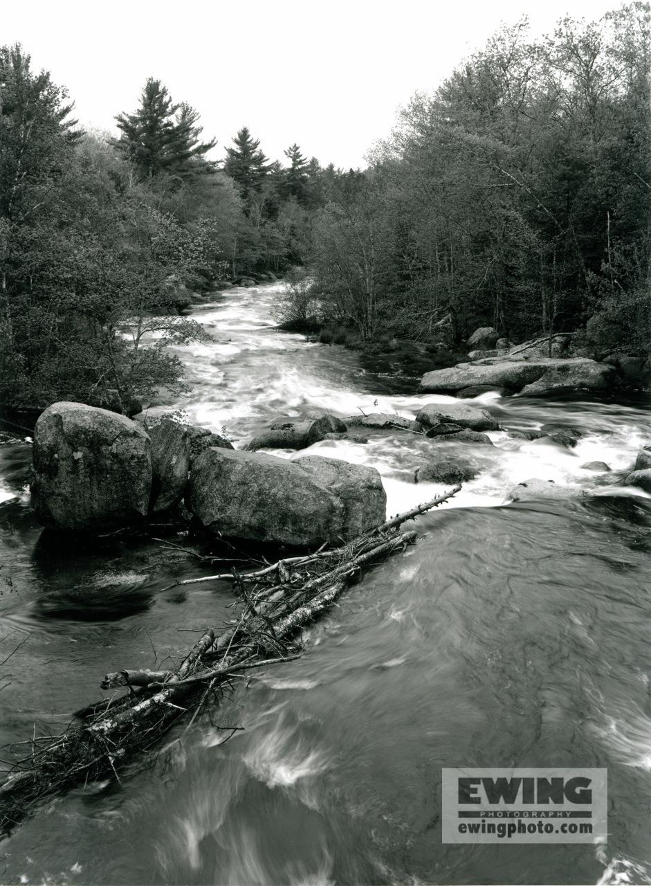 Narraguagus River Maine