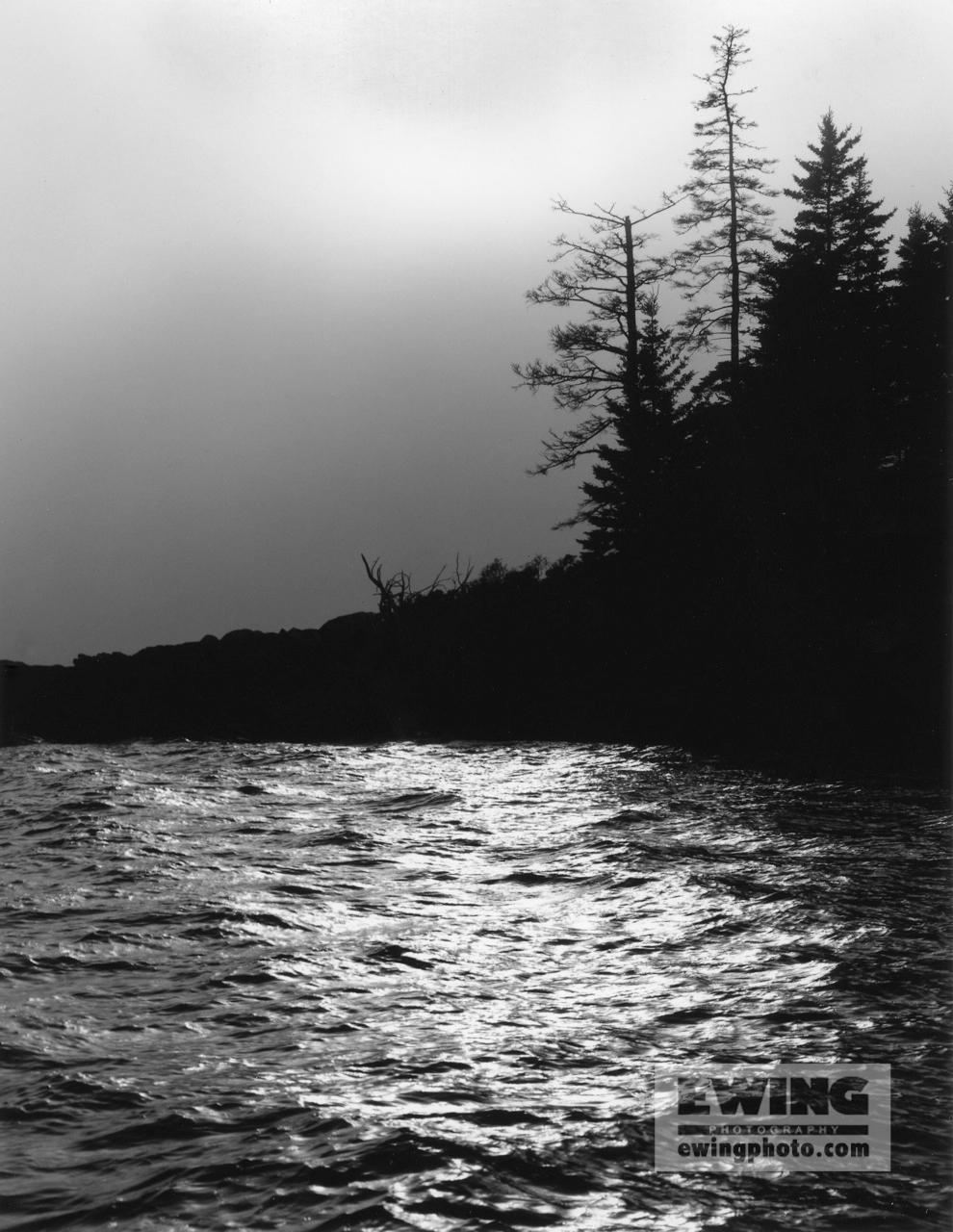 Preble Island Frenchman Bay Maine