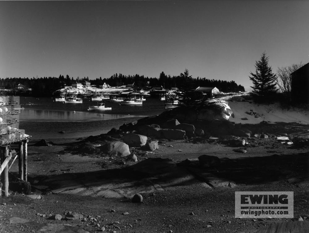 Corea, Maine #195413-7