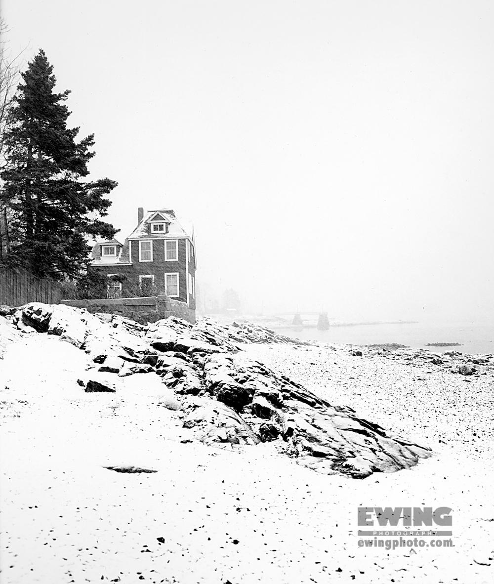 Captain's House Sorrento, Maine