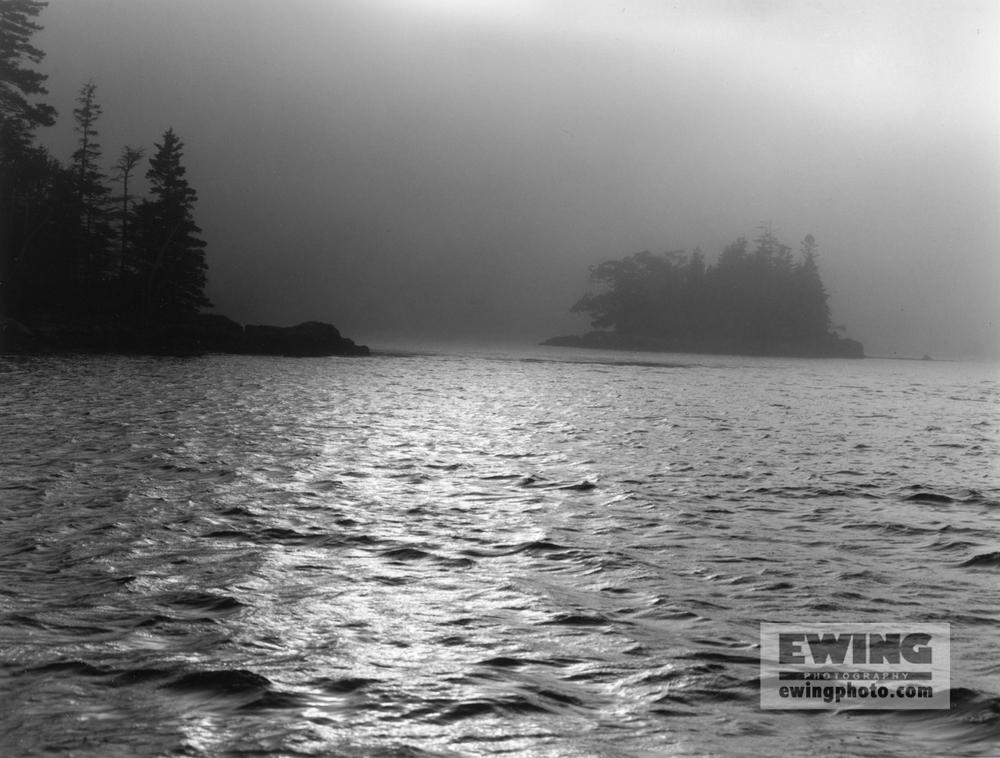 Salt & Pepper Island Frenchman Bay Maine
