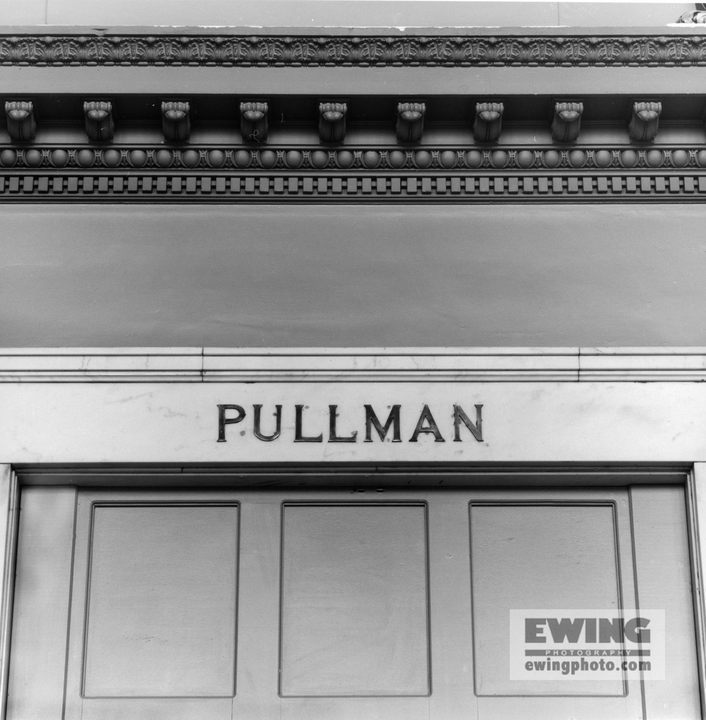 Pullman, Union Station, Denver, CO