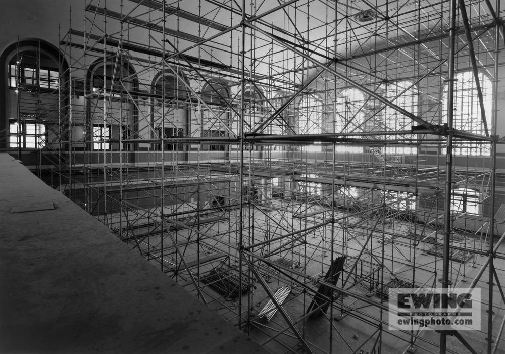 Union Station Grand Hall