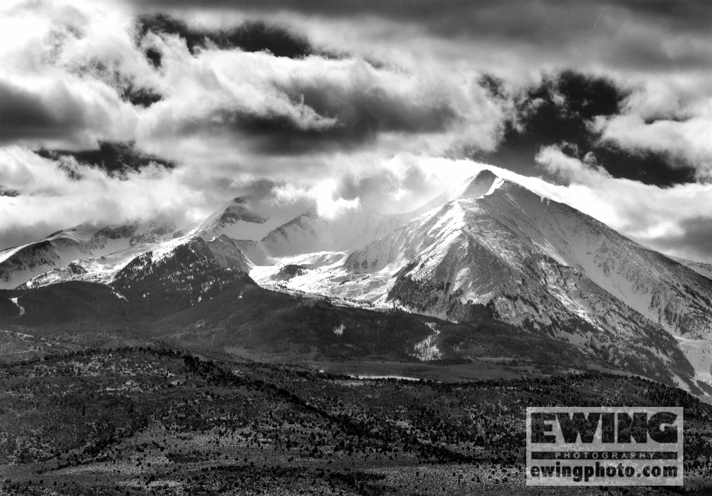 Mt. Sopris Catharines Store Rd., Carbondale, Colorado