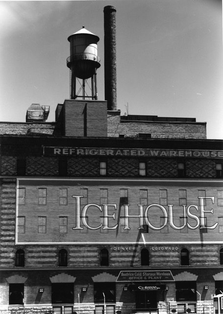 Ice House  18th And Wynkoop