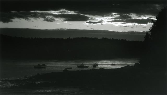 Sullivan Harbor  Maine