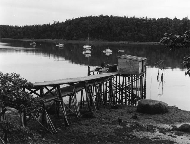 West's Dock, E. Harbor