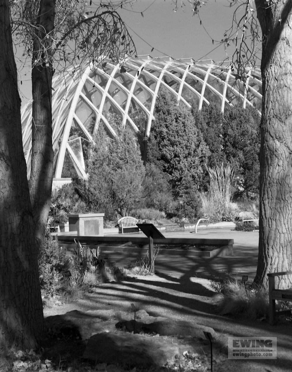 Botanic Gardens Denver, Colorado