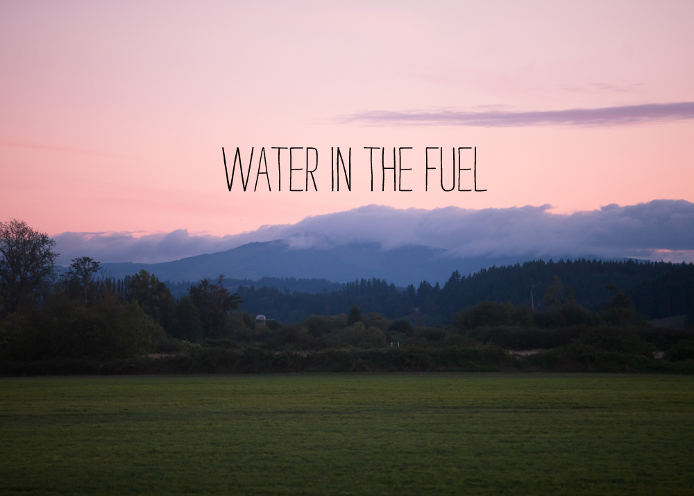 Out on a 10-day surf trip down the coast of Oregon and California. Working on an article with writer, Sasha Barkans and support from Sitka. Follow along with #waterinthefuel on  instagram .