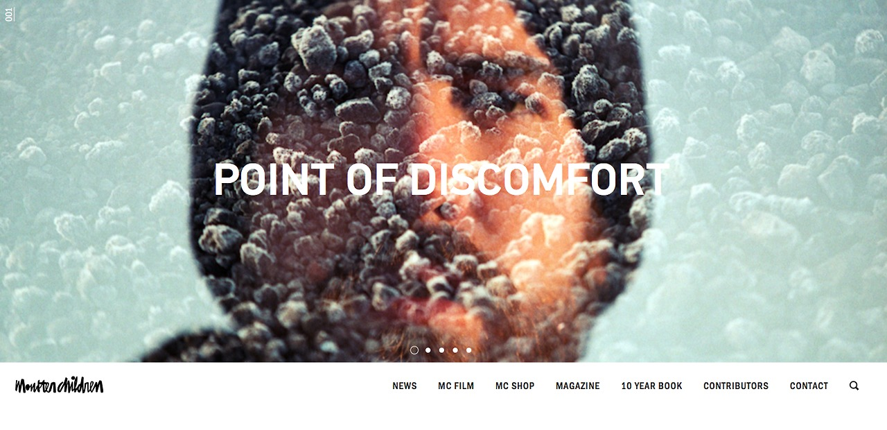 My POINT OF DISCOMFORT photo essay and and writing are up on the headlining page of  MONSTER CHILDREN!  This trip to Iceland was the purest trip the three of us have ever been on. Now that it is online to share with everyone it has become the realist point in my photography career so far.    With closure to this chapter it's time the start another. Thank you Logan Landry, Mike Bromley,    Heiðar Elíasson & everyone else who was a part of this. You know who you are. OM.