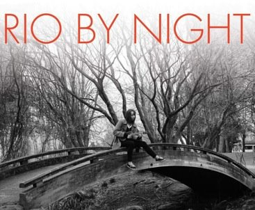 I shot this album cover for Rio By Nights first EP, which is now available on iTunes!