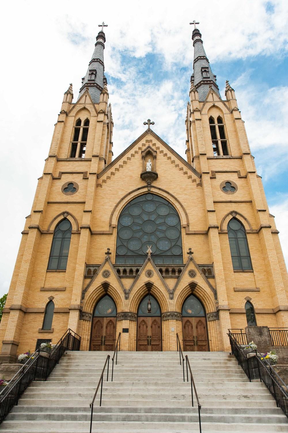 St. Andrew's Roanoke