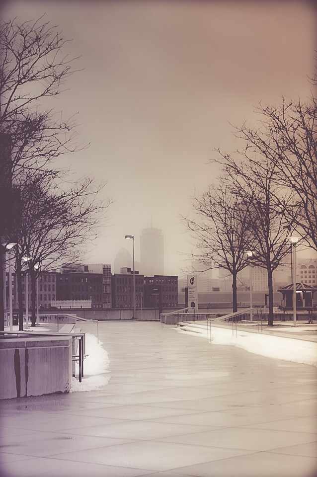 Prudential Tower, Boston, MA