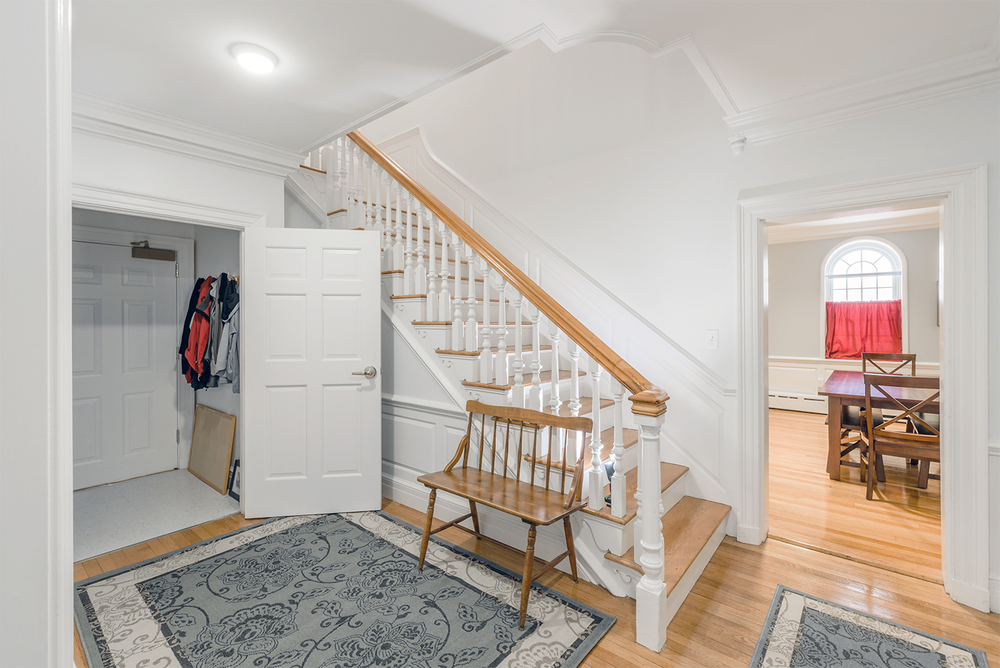 Private Residence, Exeter, NH