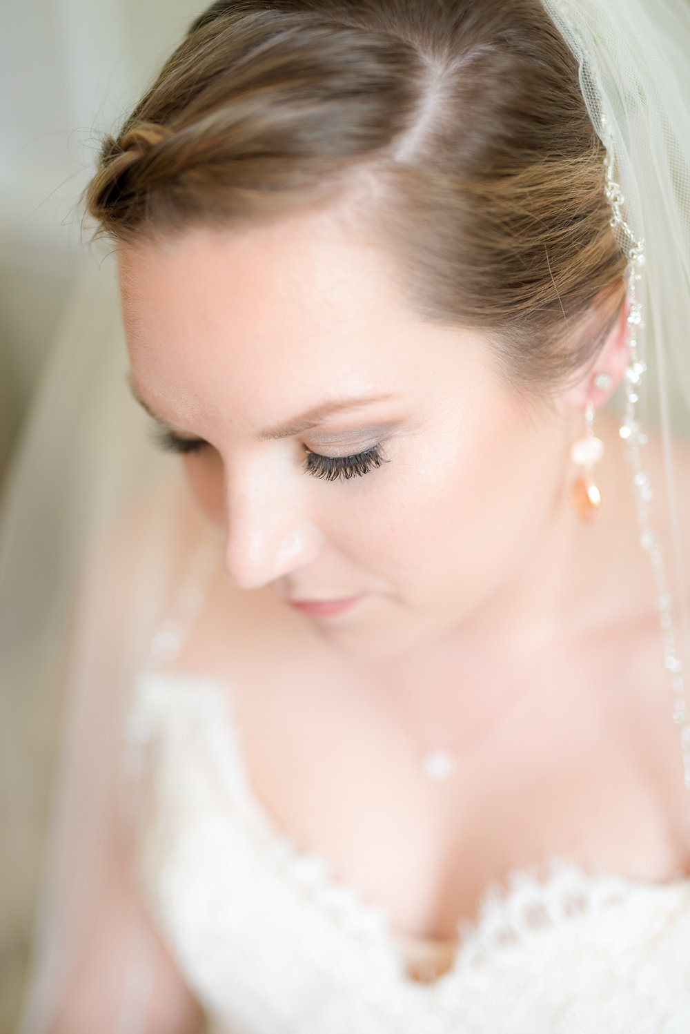 Bridal Portrait, Pierce Farm at Witch Hill, Topsfield, MA