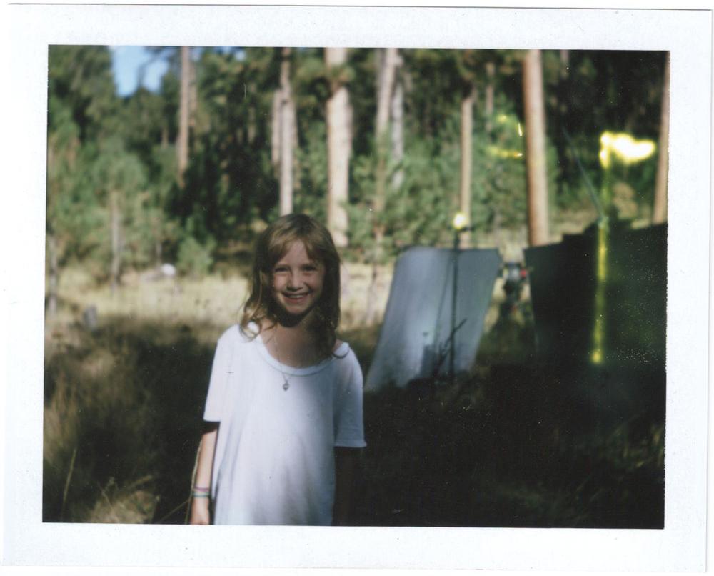 Annie Miles - Sophie Stoessel