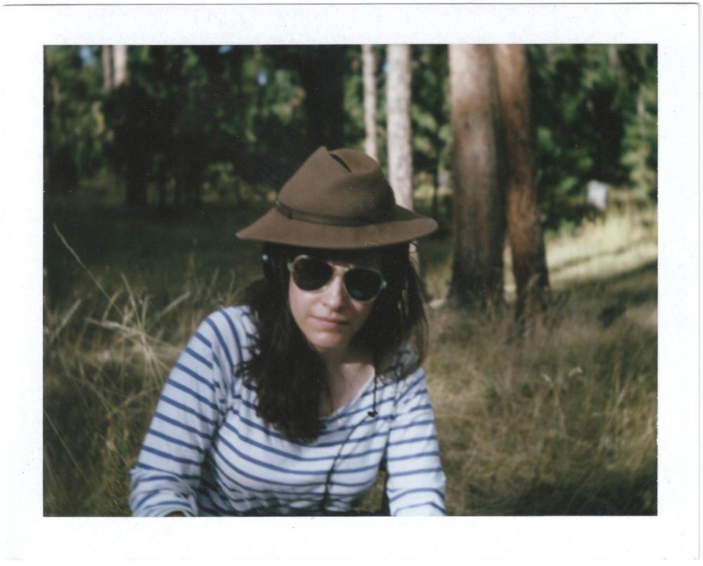 Marie Constantinesco, sound mixer