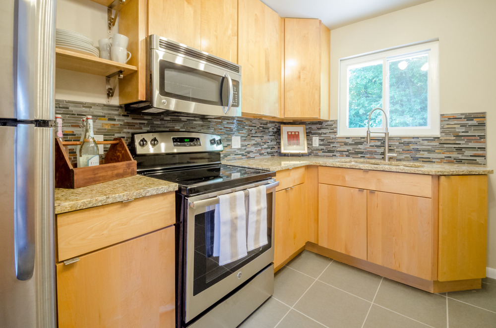 Grandview Kitchen After