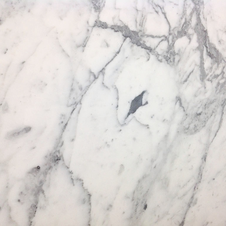 Counters: Arabescato Carrara