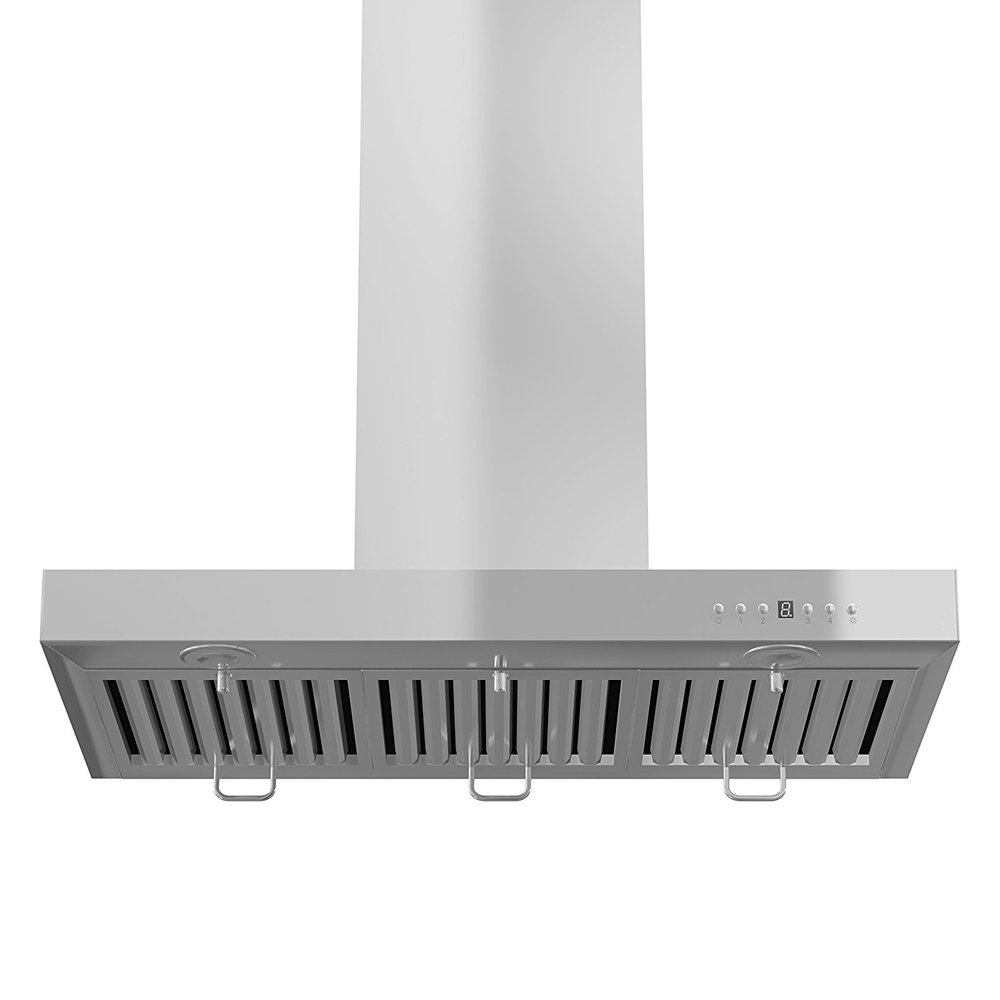 "Stainless Steel Z-Line Range Hood 30"" Amazon"