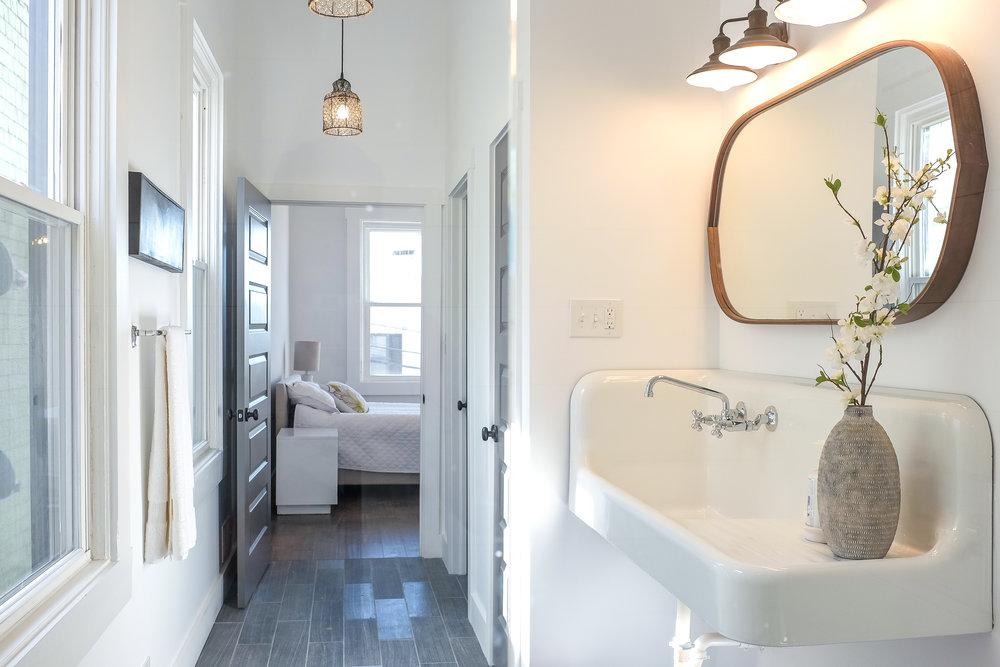 Modern Farmhouse Master Bath Shop The room