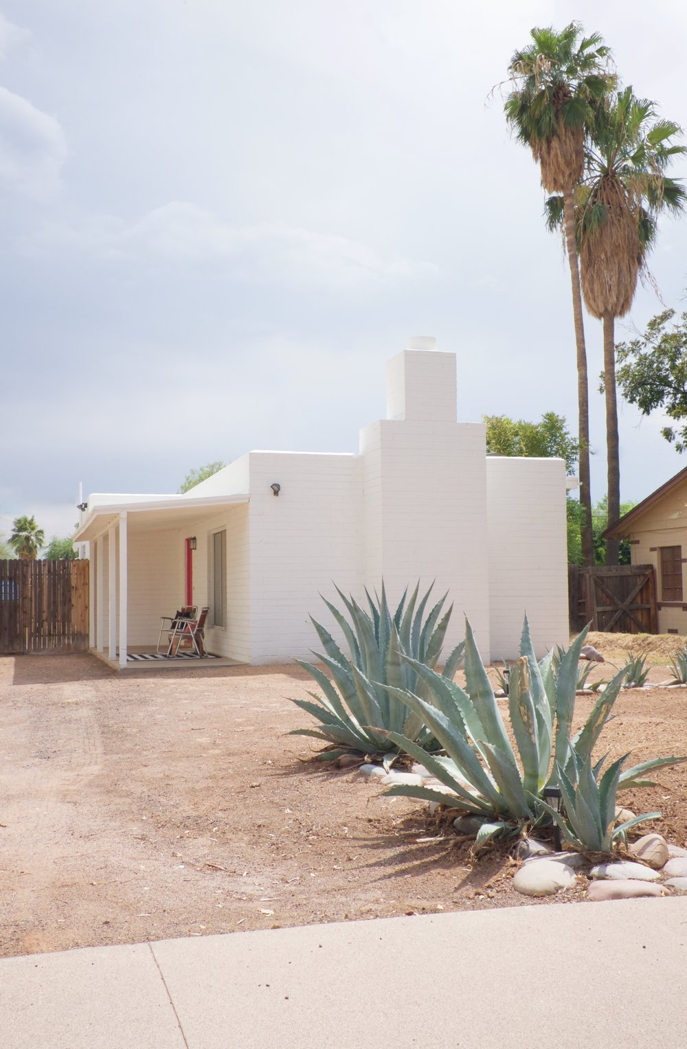 The Shack Airbnb in Phoenix